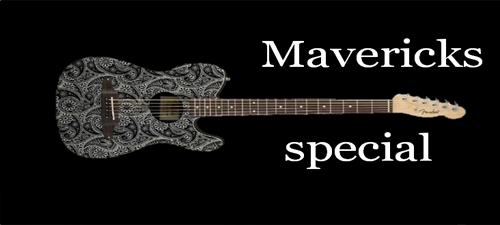 maverickspecial